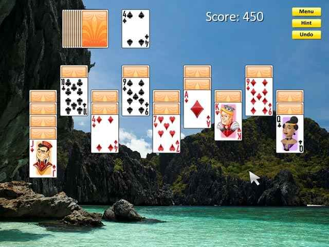 Solitaire Haven