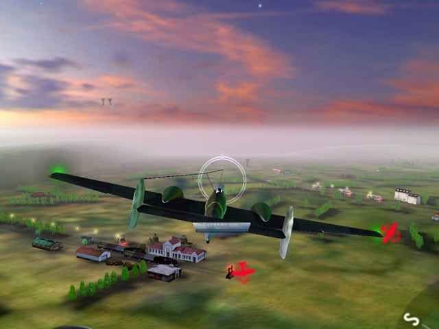 Sky Fight: WW2