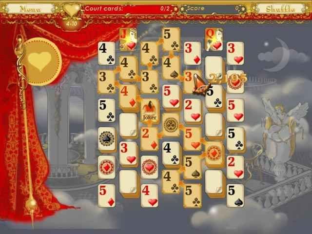 5 Карточных Королевств