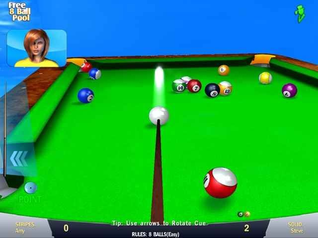 Free 8 Ball Pool