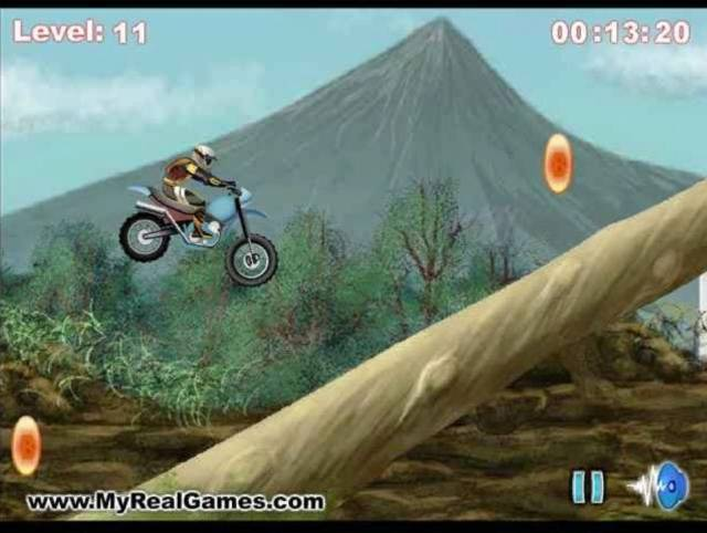 Nuclear Bike