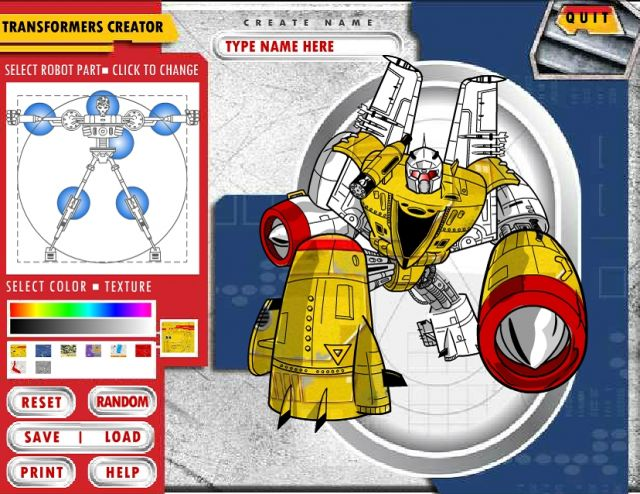 Build Your Own Transformer