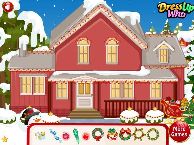 Рождество с Барби и Кеном