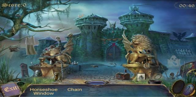 Wonderland - Chapter 3