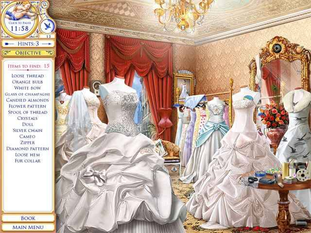 Свадьба Мечты: Белла Италия