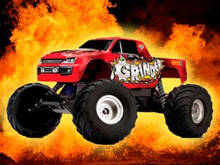 Monster Truck Games Download For Free Myrealgames Com